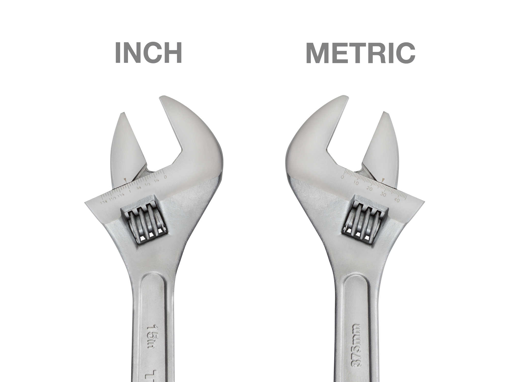 TEKTON 15-Inch Adjustable Wrench | 23006